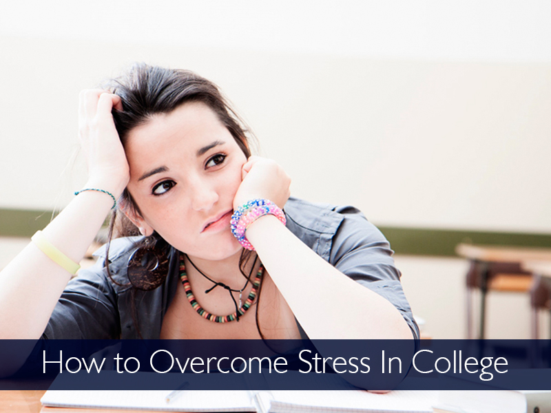how to overcome stress essay Great collection of paper writing guides and free samples ask our experts to get writing help submit your essay for analysis.