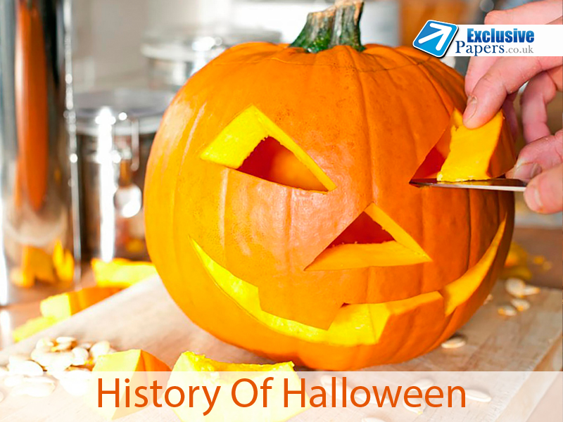 The Unknown Origins of Scary Halloween Traditions