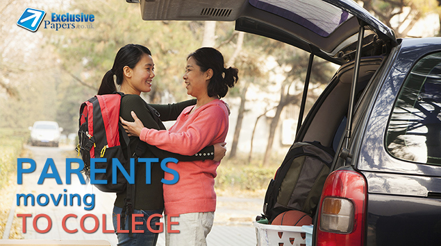 Parents Move to College with Daughter: Smart or Smothering?