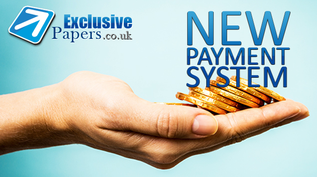 New Payment System