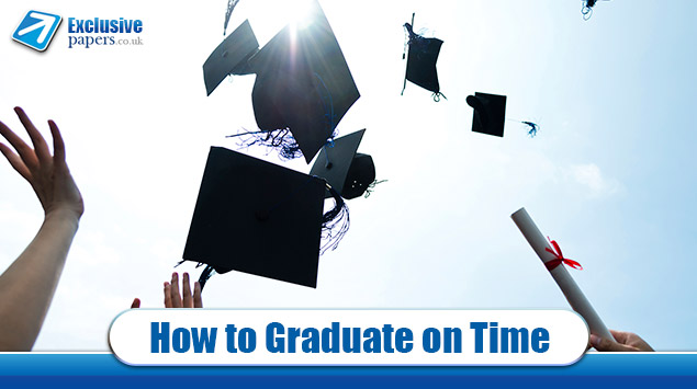 How to Graduate on Time