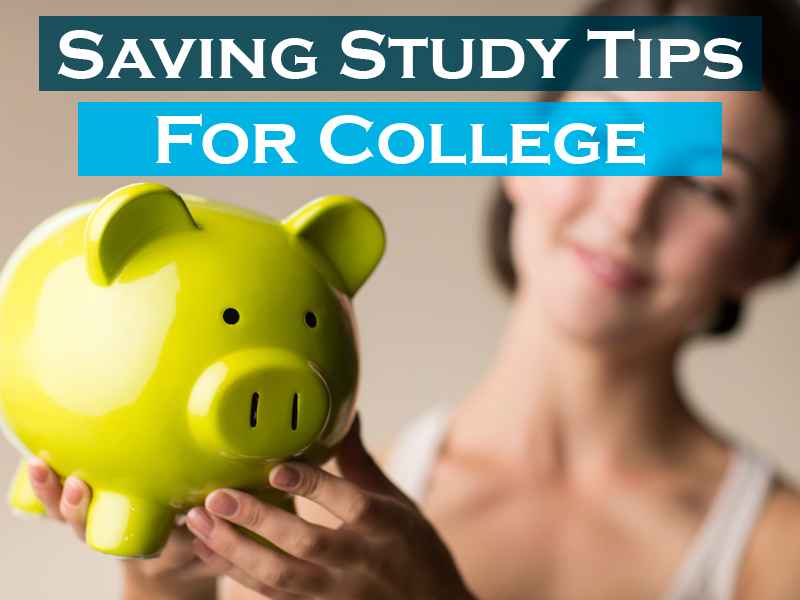 Must-Know Study Tips for College Students