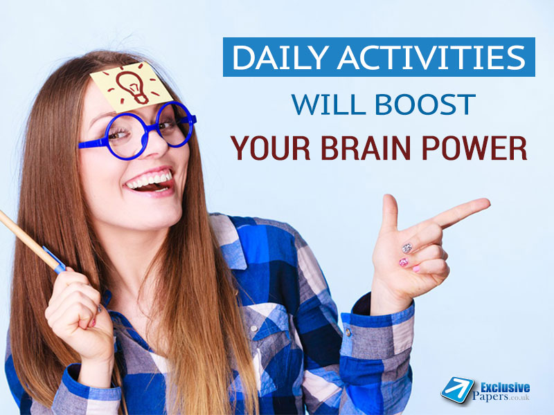 How to Boost Brain Health