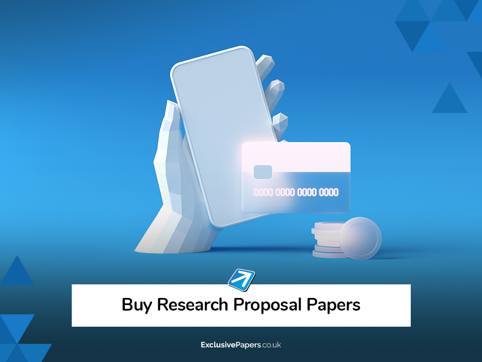 Buy Research Proposal Papers Online