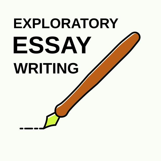 topics for exploratory essays The exploratory essay is the one where you are trying to explore a specific topic in a chosen field the main objective here is not about just proving your opinion, as you would usually do writing other types of papers.