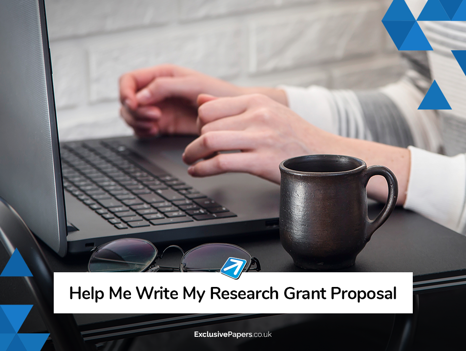 Help Me Write My Research for Grant Proposal