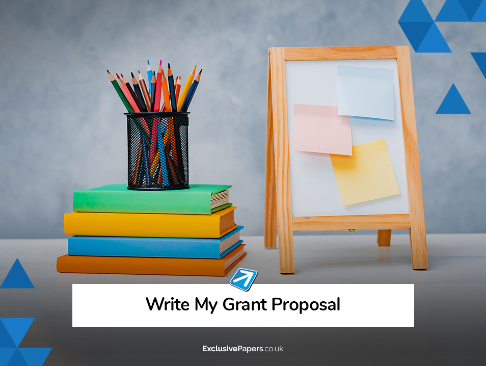 Write Me Grant Proposal, ExclusivePapers Experts