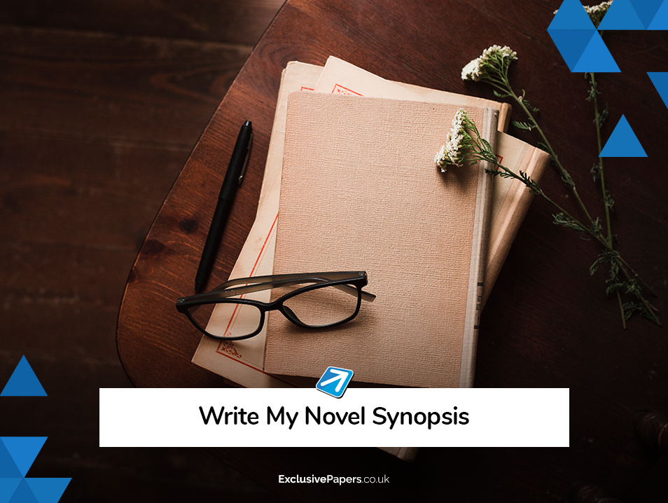 Write My Novel Synopsis Assignment