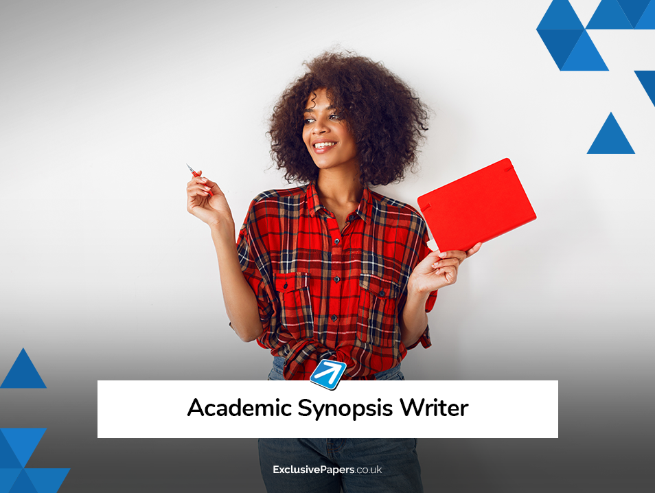 Hire an Academic Synopsis Writer UK
